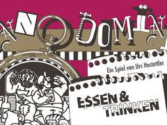 Anno Domini - Essen & Trinken