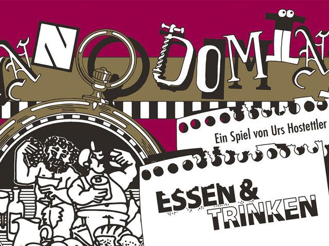 Anno Domini - Essen & Trinken Bild 1
