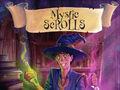 Vorschaubild zu Spiel Mystic ScROLLS