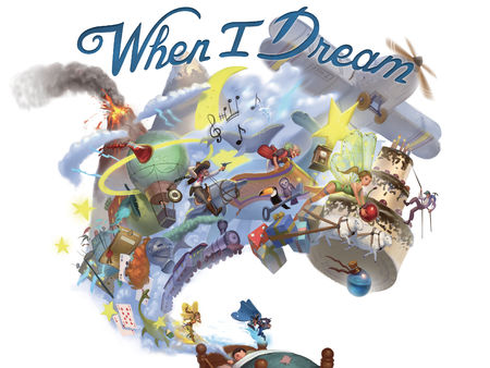 When I Dream
