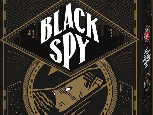 Black Spy Bild 1