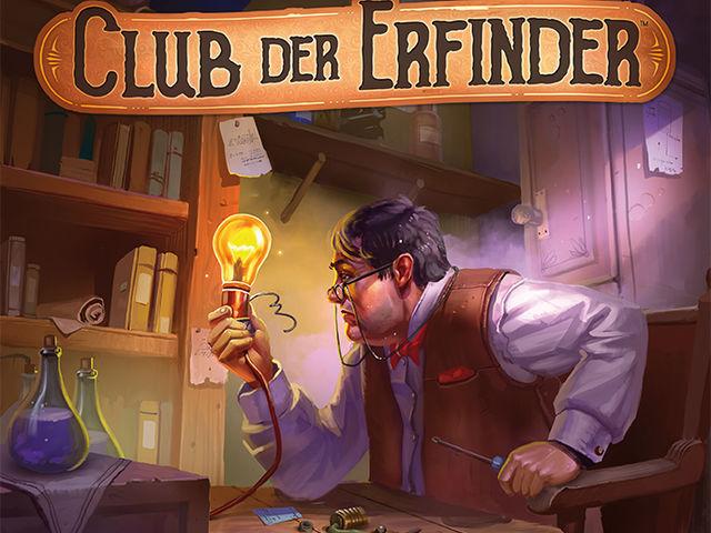 Club der Erfinder Bild 1