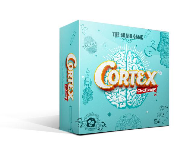 Cortex Challenge Bild 1