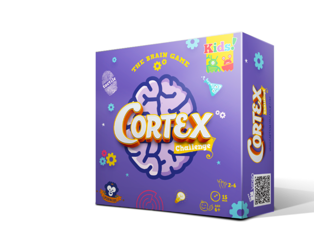 Cortex Kids Bild 1