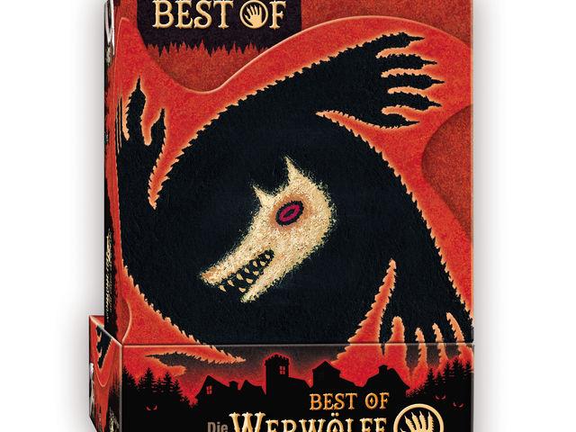 Best of Die Werwölfe von Düsterwald Bild 1