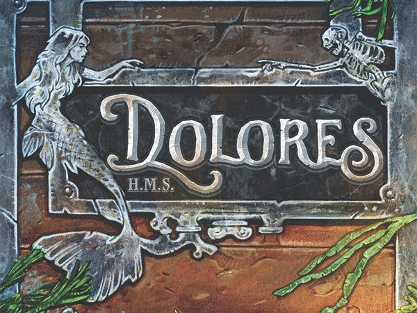 Bild zu Alle Brettspiele-Spiel Dolores