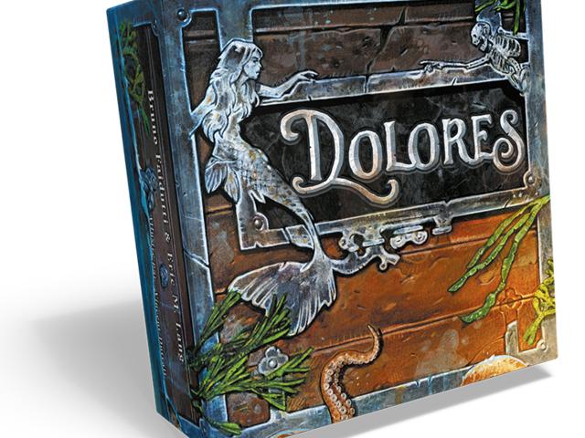 Dolores Bild 1