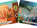 7 Wonders: Duel – Pantheon Bild 4