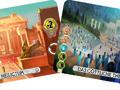 7 Wonders: Duel - Pantheon Bild 4
