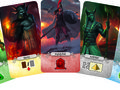 7 Wonders: Duel – Pantheon Bild 5