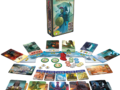 7 Wonders: Duel – Pantheon Bild 2