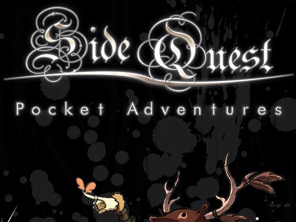 Bild zu Alle Brettspiele-Spiel Side Quest