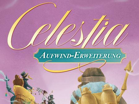 Celestia: Aufwind-Erweiterung