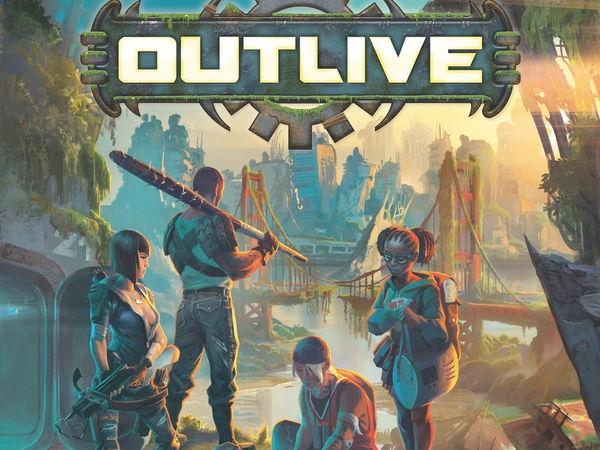 Bild zu Alle Brettspiele-Spiel Outlive