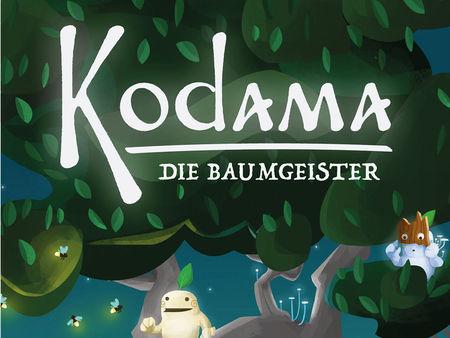 Kodama: Die Baumgeister