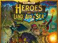 Vorschaubild zu Spiel Heroes of Land, Air & Sea