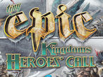Vorschaubild zu Spiel Tiny Epic Kingdoms: Heroes' Call Deluxe Edition