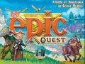 Vorschaubild zu Spiel Tiny Epic Quest