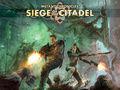 Vorschaubild zu Spiel Mutant Chronicles: Siege of the Citadel - Zweite Edition