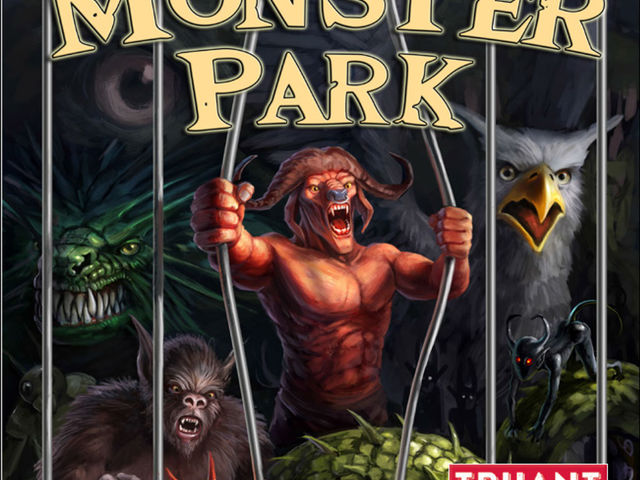 Monster Park Bild 1