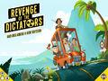 Vorschaubild zu Spiel Revenge of the Dictators