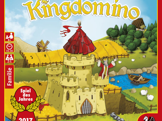 Kingdomino Bild 1