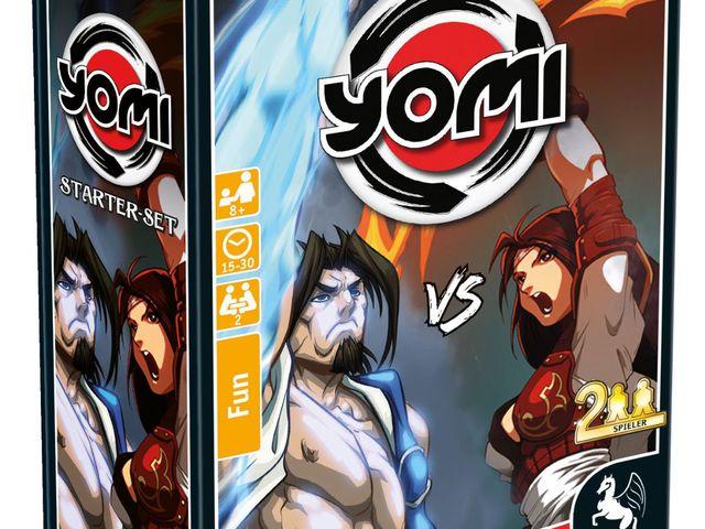 Yomi Bild 1