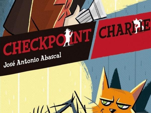 Bild zu Alle Brettspiele-Spiel Checkpoint Charlie