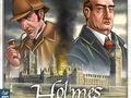 Holmes: Sherlock & Mycroft Bild 1