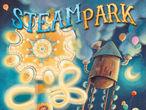 Vorschaubild zu Spiel Steam Park: Play Dirty