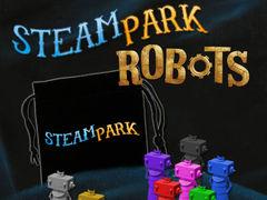 Steam Park: Robots