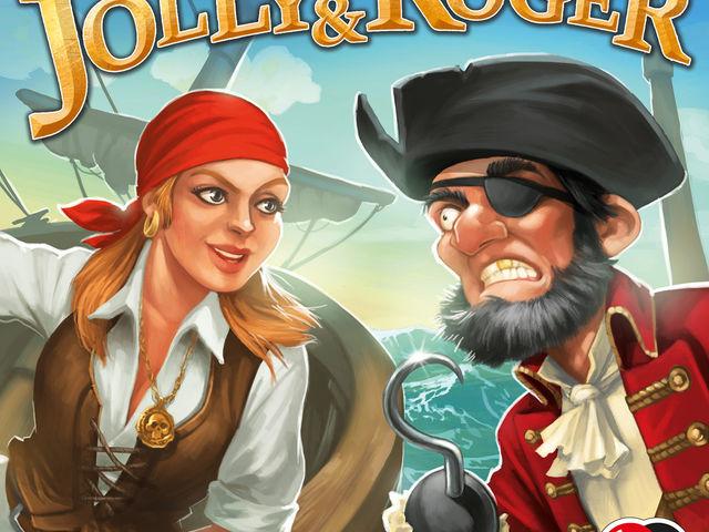 Jolly & Roger Bild 1