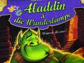 Vorschaubild zu Spiel Aladin & die Wunderlampe
