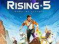 Vorschaubild zu Spiel Rising 5: Runes of Asteros