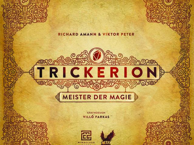 Trickerion: Meister der Magie Bild 1