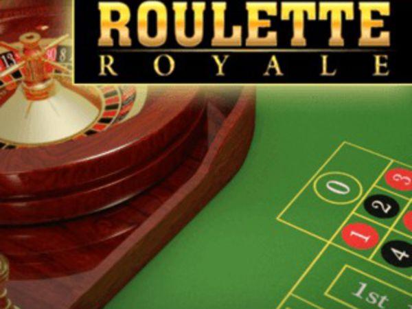Bild zu Action-Spiel Roulette Royale