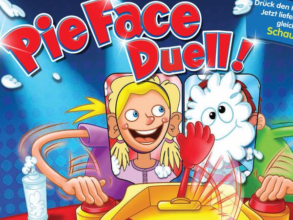 Bild zu Alle Brettspiele-Spiel Pie Face: Duell