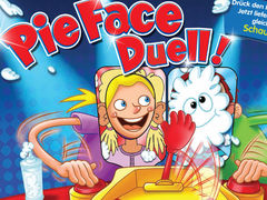 Pie Face: Duell