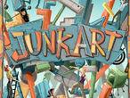 Vorschaubild zu Spiel Junk Art - Kunststoff-Edition