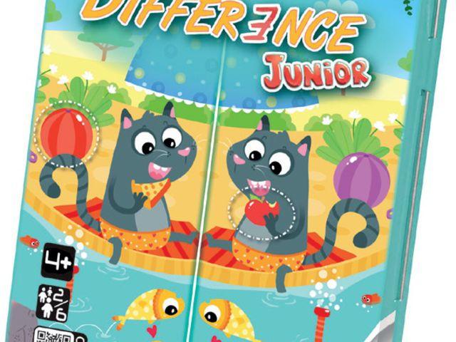 Difference Junior Bild 1