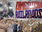 Vorschaubild zu Spiel Russian Railroads: American Railroads
