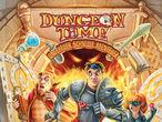 Vorschaubild zu Spiel Dungeon Time