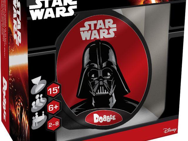 Dobble: Star Wars Bild 1