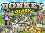Vorschaubild zu Spiel Donkey Derby