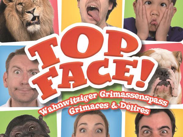 Bild zu Alle Brettspiele-Spiel Top Face!