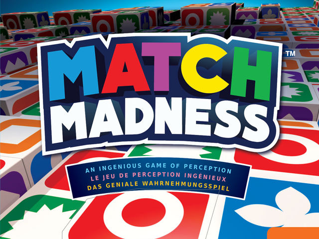 Match Madness Bild 1