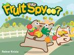 Vorschaubild zu Spiel Fruit Spy