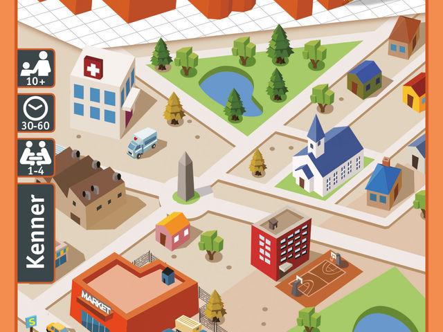Design Town Bild 1