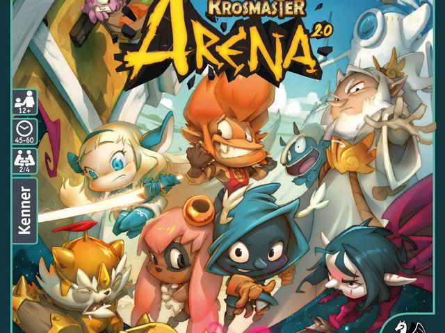 Krosmaster Arena 2.0 Bild 1
