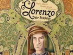 Vorschaubild zu Spiel Lorenzo der Prächtige